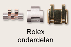 Rolex onderdelen