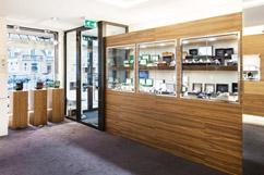 Foto van onze winkel